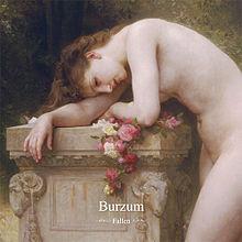 220px-Burzum_-_Fallen